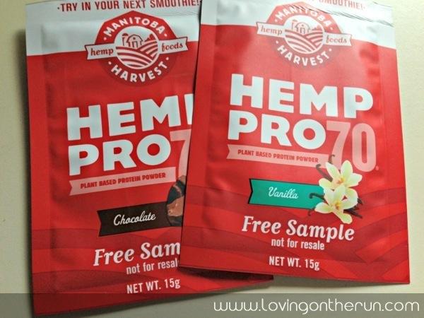 Hemp Pro Protein