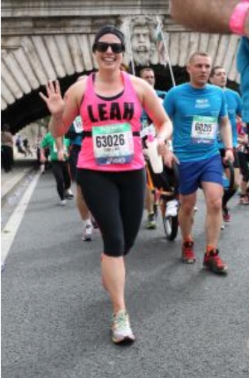 Run Leah