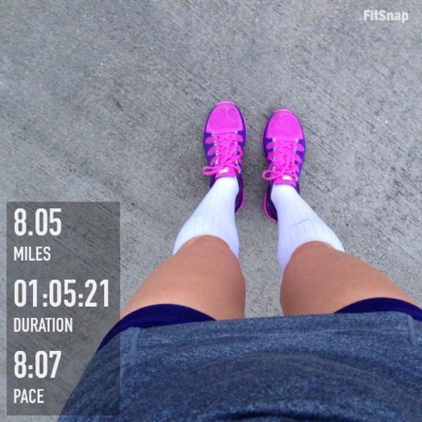 Weekly Running2