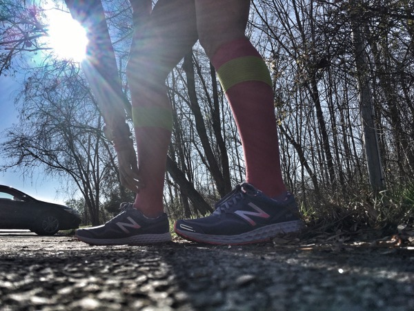 Running Week7