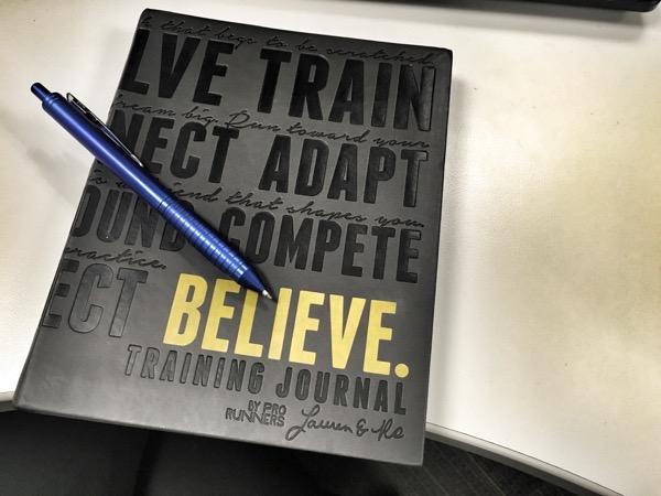 Training Log2