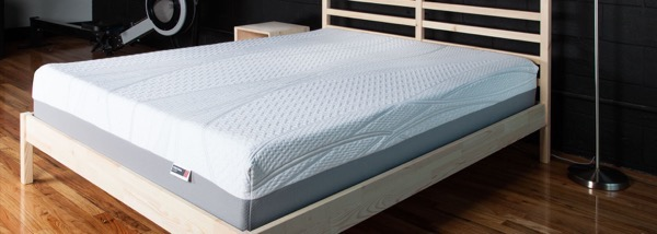 Can Your Mattress Improve Your Performance? {PerformaSleep Review}