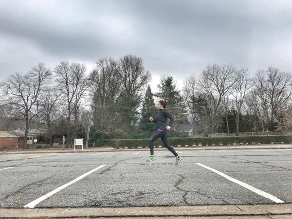 Second Run Postpartum