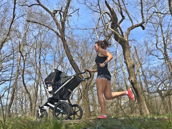 Boston Week 9 7 Workout