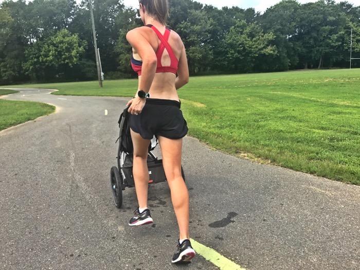 Sunday Easy Run