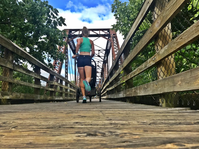Saturday Long run 10.05 Miles