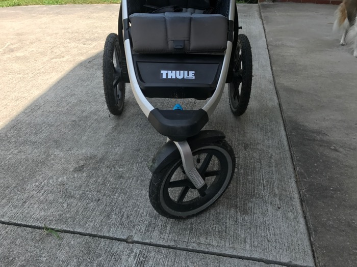 Thule Urban Glide Front