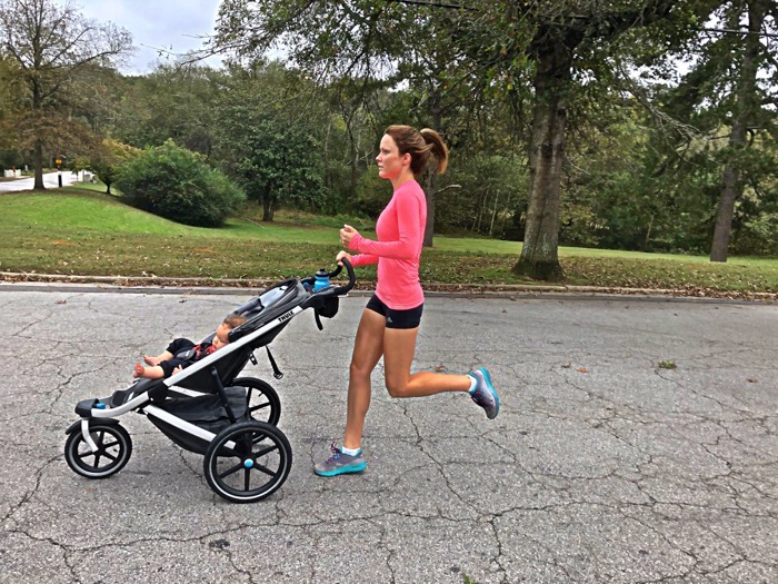 Week 3 Marathon Training