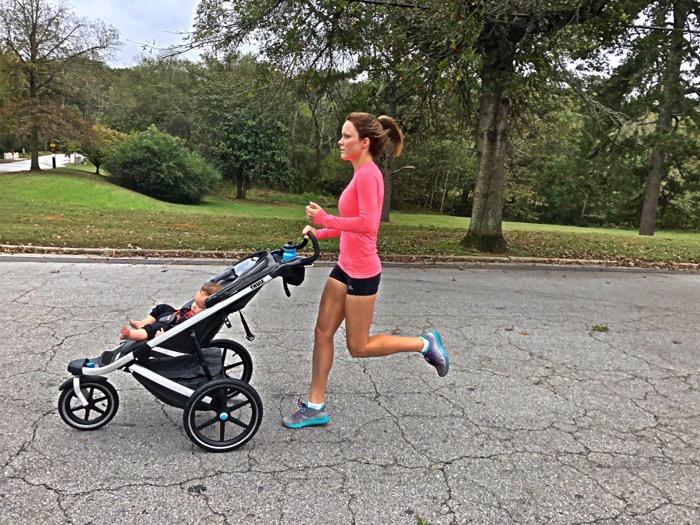Marathon Training Log: Weeks 3 and 4