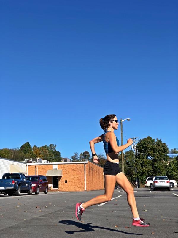 Week 6 Marathon Training