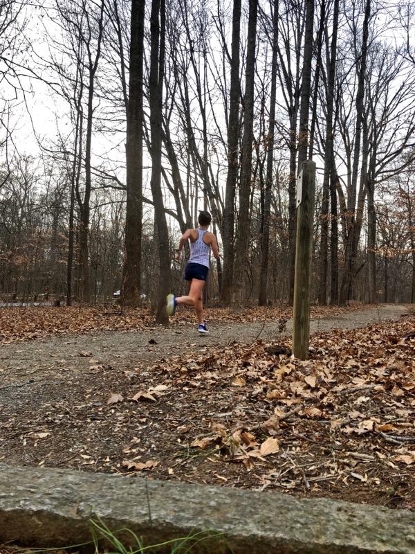 Workout Running