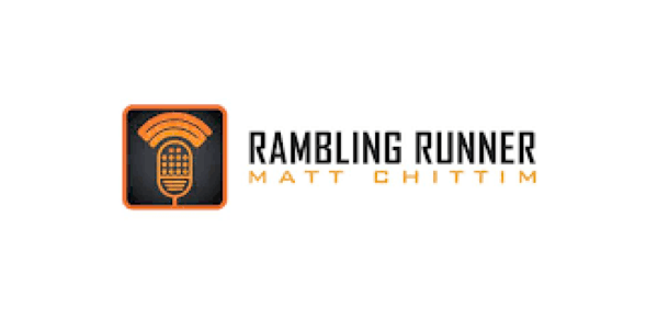 rambling runner Podcast