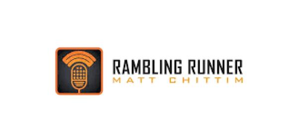 rambling runner Podcast