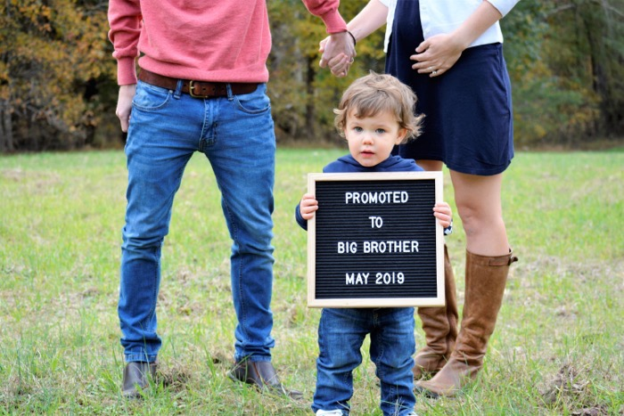Pregnancy #2 3