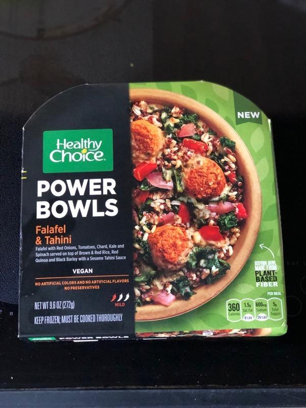 Babble Boxx Healthy Choice 1