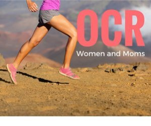OCR women and moms image