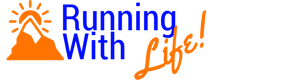 Running With Life, LLC, logo