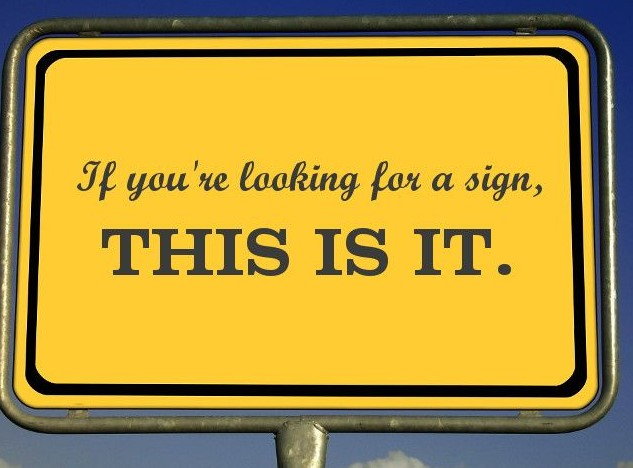 If you're looking for a sign to start trail running... THIS IS IT!