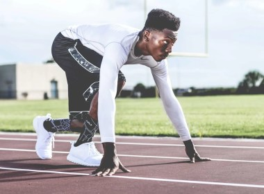 Intervaltraining, zo ga je sneller hardlopen