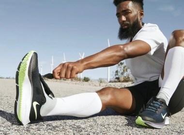 Nike hardloopschoenen