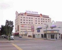 Hotels Tijuana Mexico