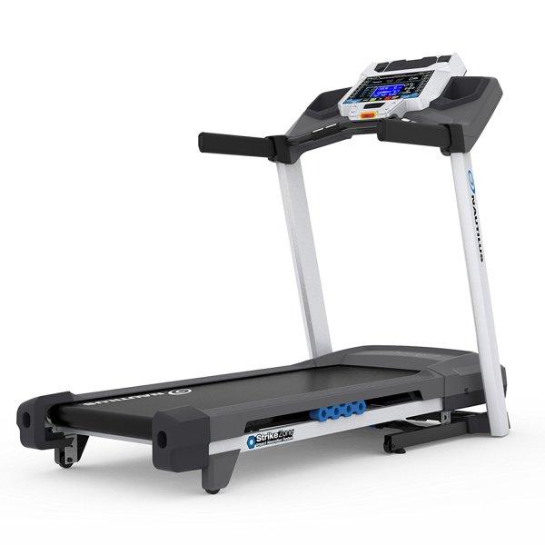 Nautilus T614 Treadmill 2018 - Improves