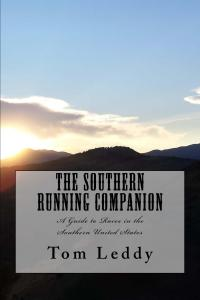 The Southern Running Companion