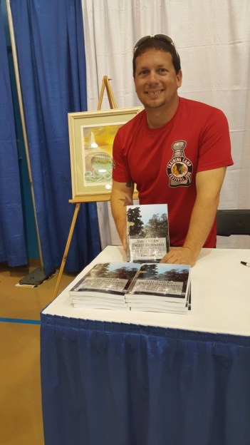 Outer Banks Expo - Book Signing