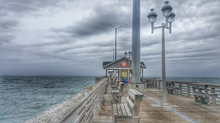Outer Banks - Jeanette's Pier