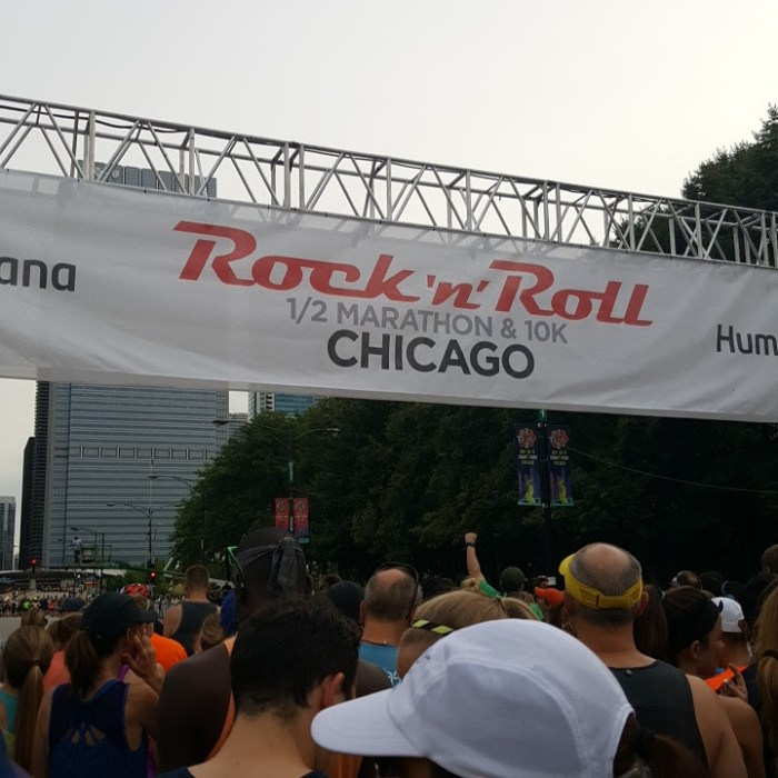 Rock n Roll Chicago 2016