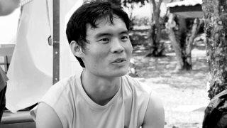 Never Been Wearied: An Interview with Yang Jiagen