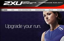 2XU Compression Run 2012
