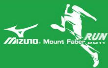 Mizuno Mt Faber 2012
