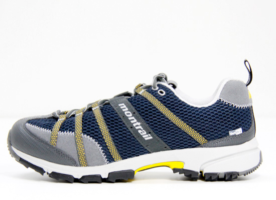 Shoe Review: Montrail Men's Masochist Outdry