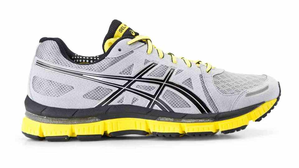 Asics 33 Collection: Lightweight is the Enemy of Limits