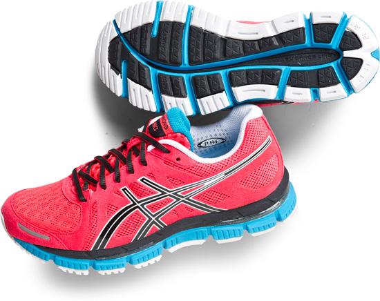 GEL-Neo33 (Women)- Retail Price : S$199