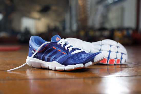 adipure Trainer 360, Born For Everything