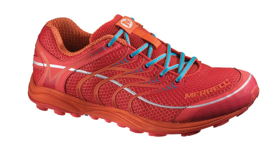 Merrell Women's Mix Master Glide: Designed to Mix It Up