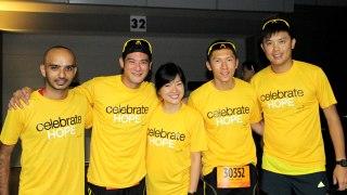 20,000 To Run 2XU Compression Run In Support Of Daffodil Days