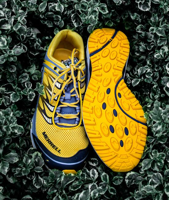 The Merrell Men's Mix Master 2: More Than Simple