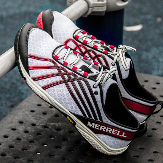 Merrell Road Glove 2: Barefoot At Its Best