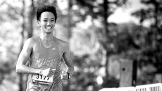 Finding Life In Running: Interview with Melvin Wong