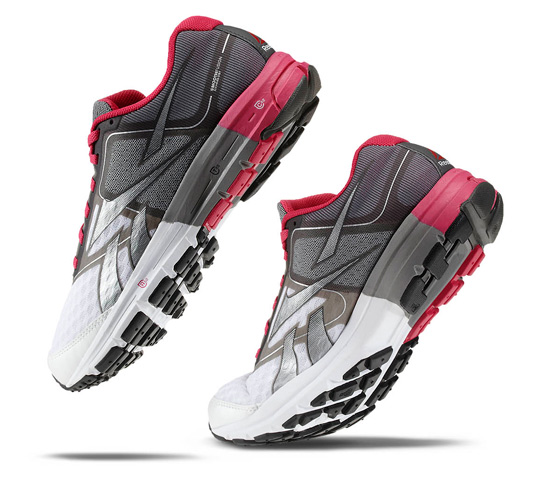 Reebok One Series (women's); S$169