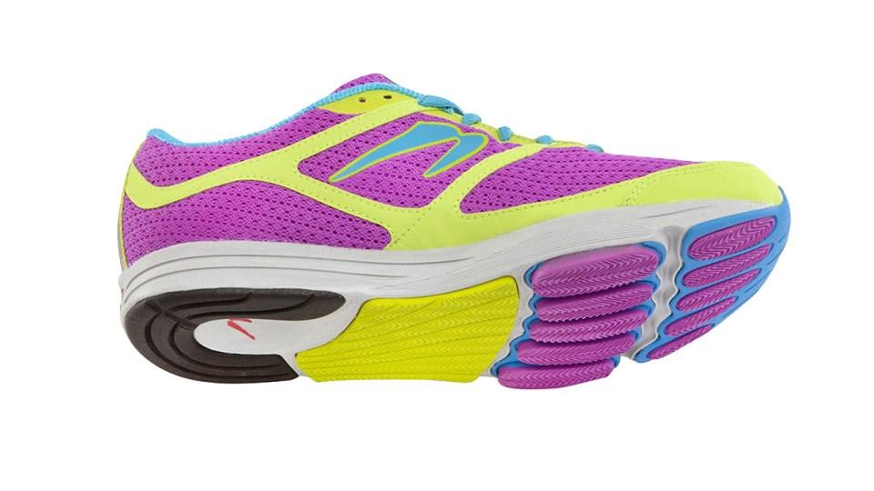 Newton Running Launches Energy Running Shoe