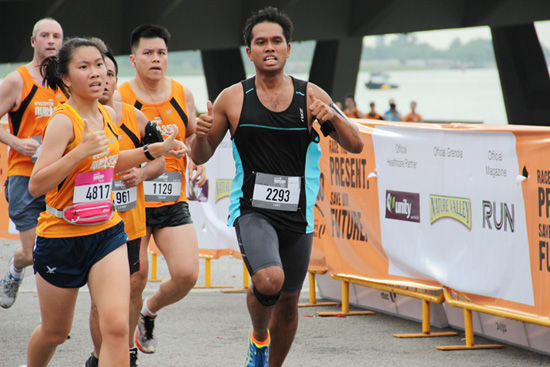 7 Causes To Run For In Singapore