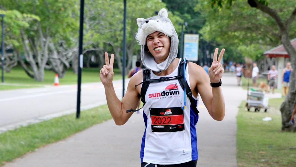 Racing Along the Eastern Coast: The Big Splash Mizuno Wave Run 2013