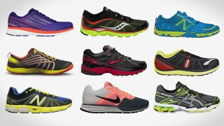 RunSociety's Top Shoes of 2013