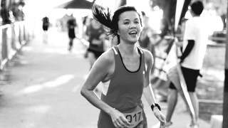 Going the Ultra Marathon Distance with Jenny Huang
