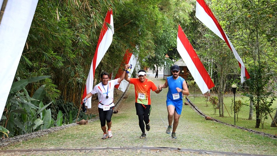 MesaStila Challenge 2014 Opens New 65KM Ultra Race Category