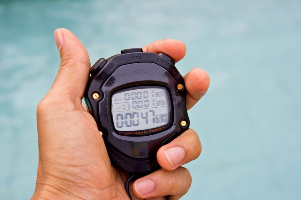 High Intensity Interval Training: An Alternative to Those Long Runs